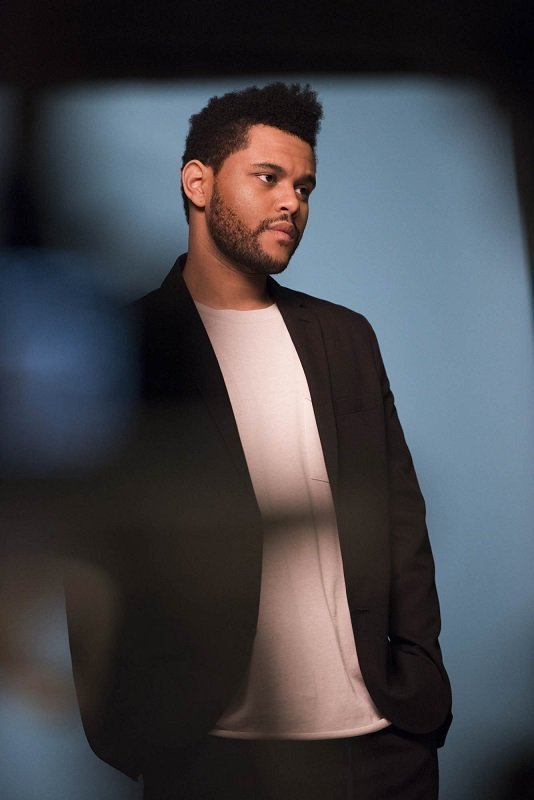 fcc3367e0121 H M Spring Icons Selected by The Weeknd – η βασική ανδρική ...
